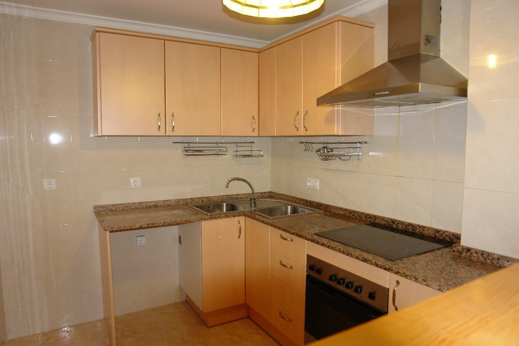 Appartement à vendre à Javea
