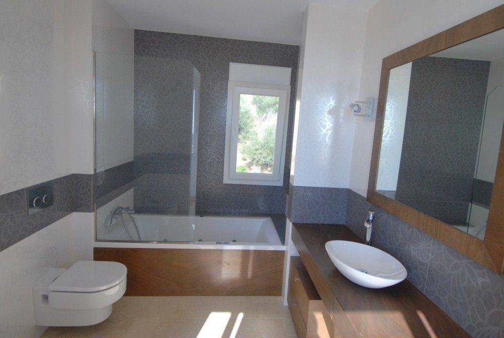 Villa de luxe avec vue sur la mer à vendre à Moraira, San Jaime