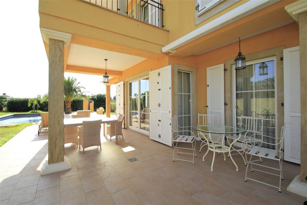 Villa exclusive à Moraira, Coma de los Frailes.