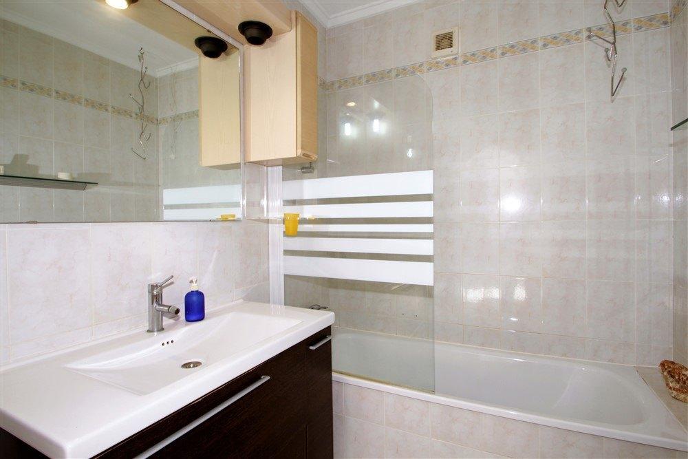 Appartement vue mer à vendre à Benitachell