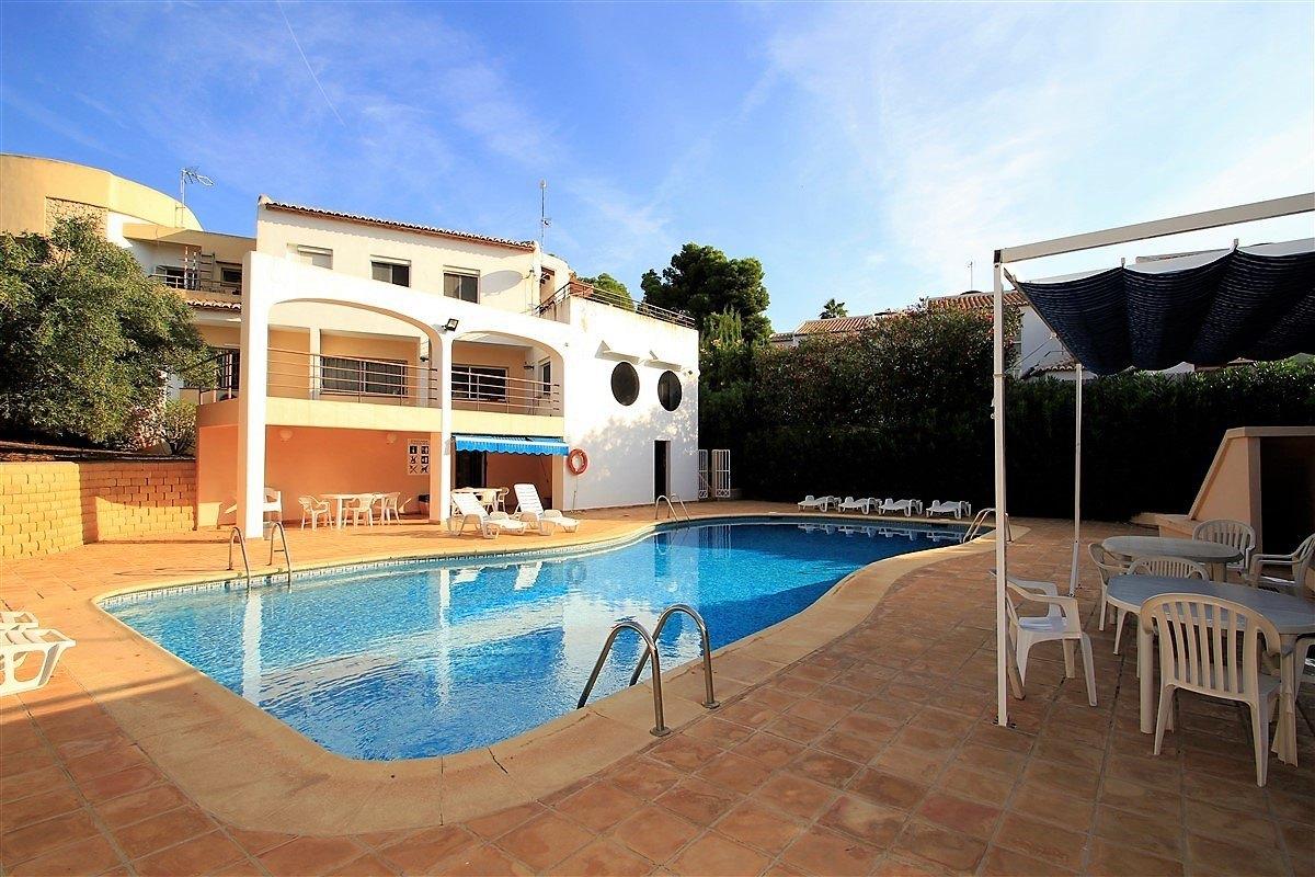 Appartement à Moraira, à vendre 300meters à la plage