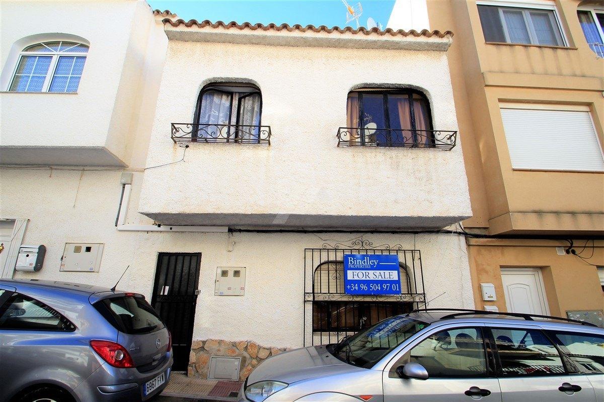 Commerce à vendre dans le Centre de Moraira