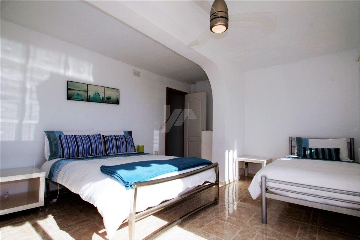 Villa vue mer à vendre à Moraira