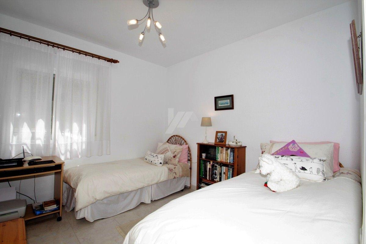 Impeccable villa à vendre à Benissa, Costa blanca.