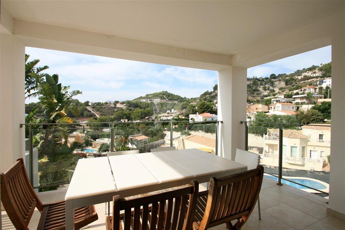 Villa à vendre à Benissa, Costa Blanca.