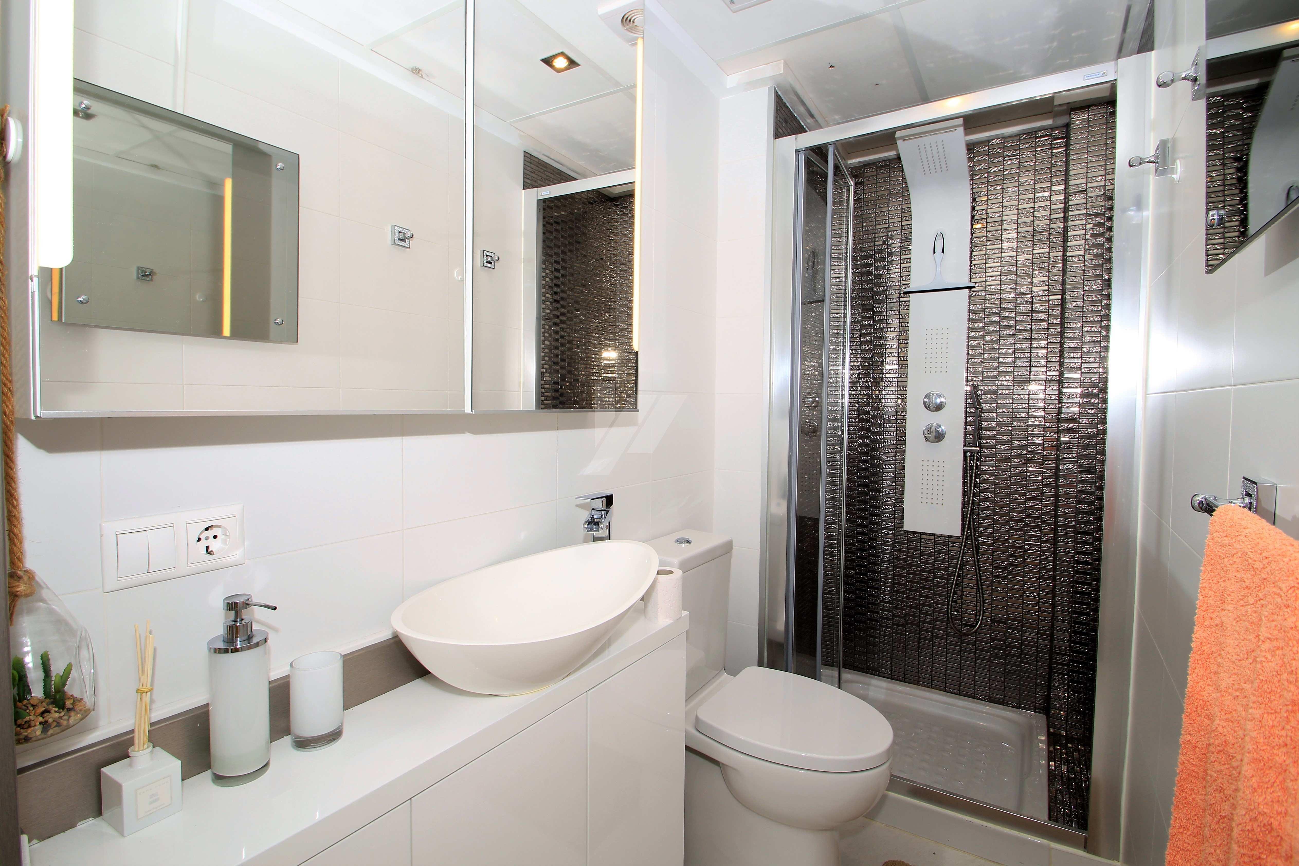 Appartement moderne à vendre à Benitachell, avec vue sur la mer