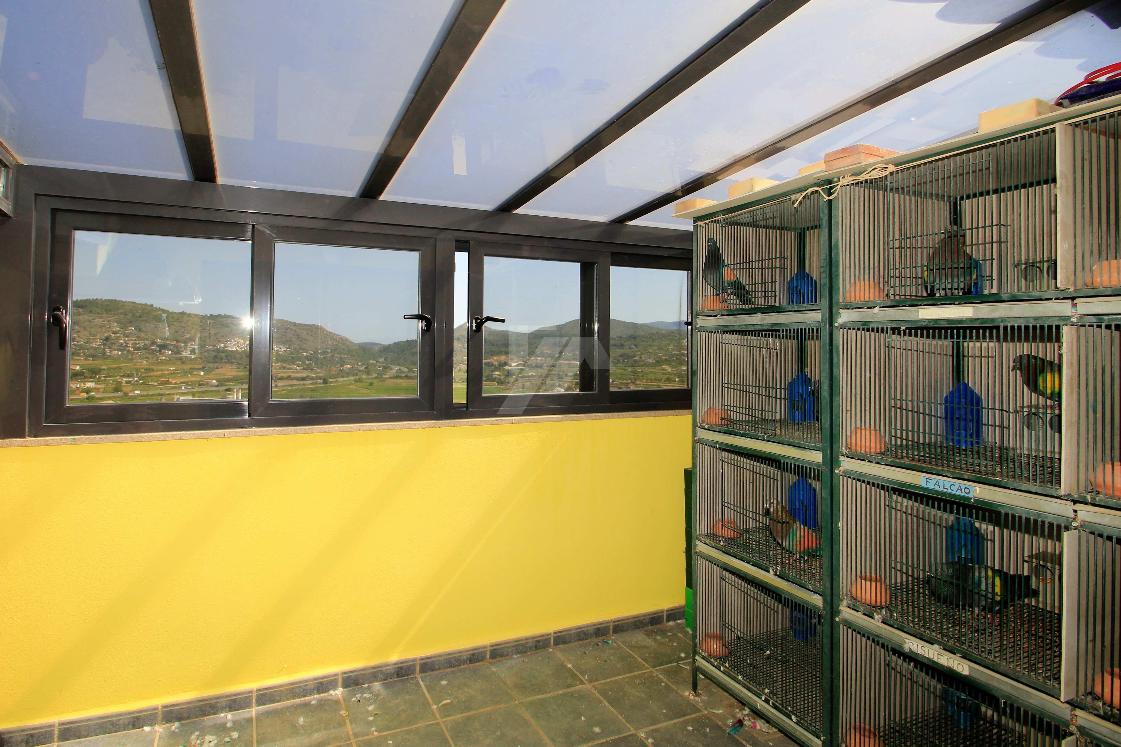 Appartement à vendre à Benissa, Costa Blanca.