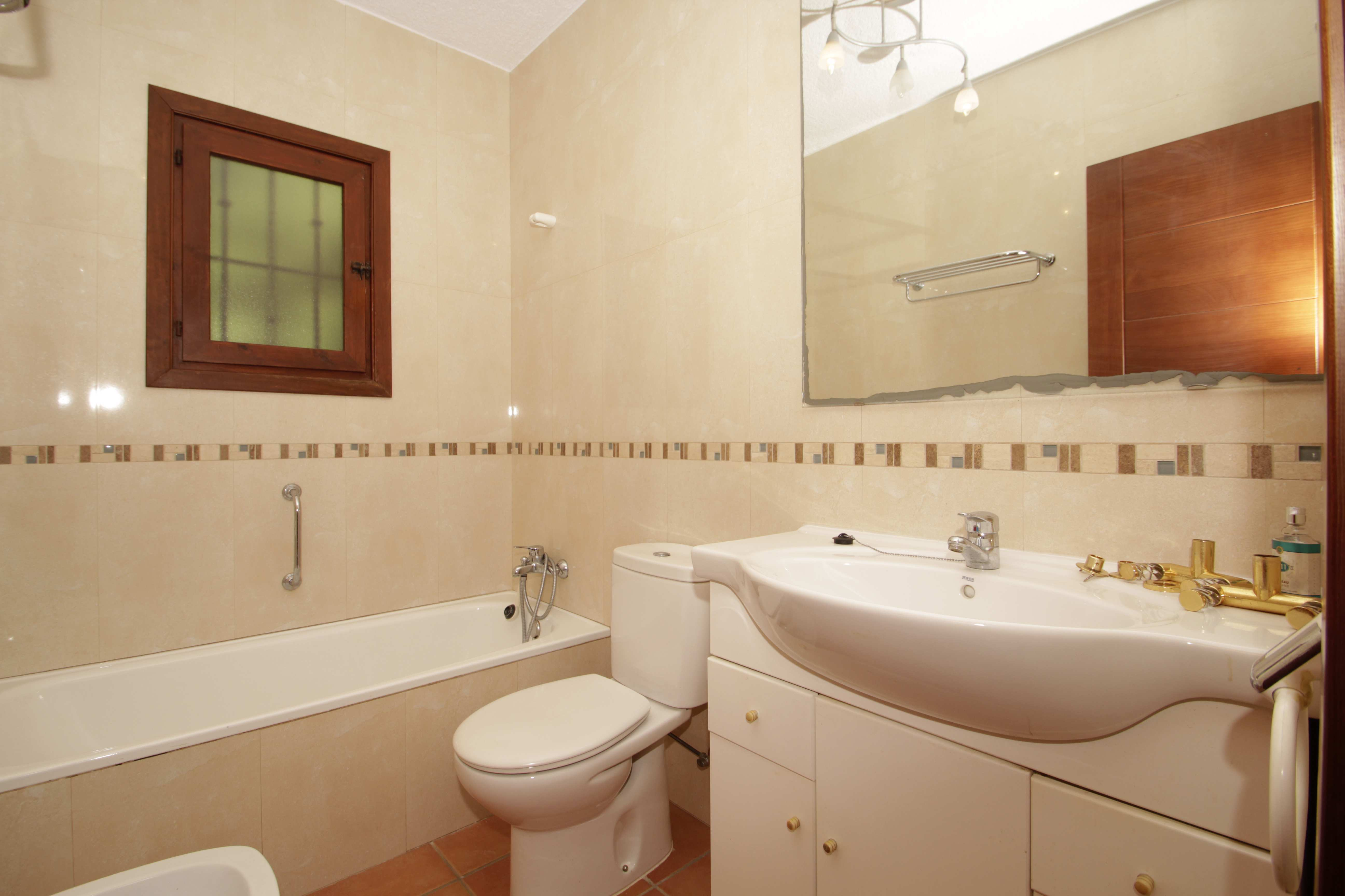 Un niveau villa à vendre à Moraira, Costa Blanca.