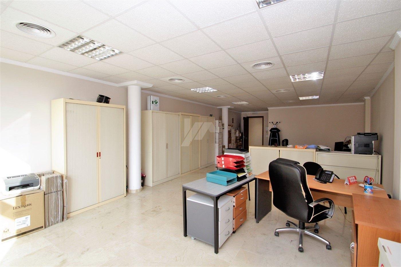 Espace de bureau à vendre à Teulada, Costa Blanca.
