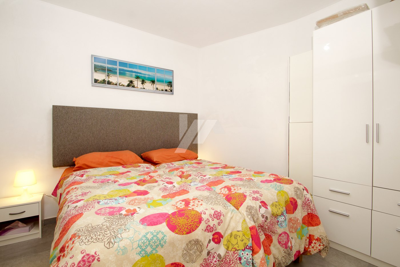 Appartement de luxe avec vue sur la mer à vendre dans le centre de Moraira.