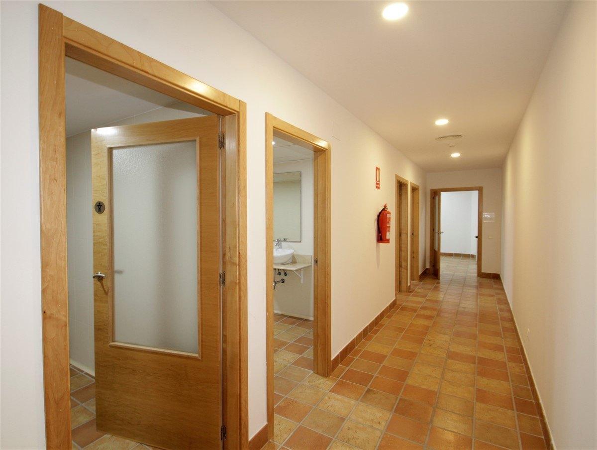 Appartement à vendre à Benissa Coast.
